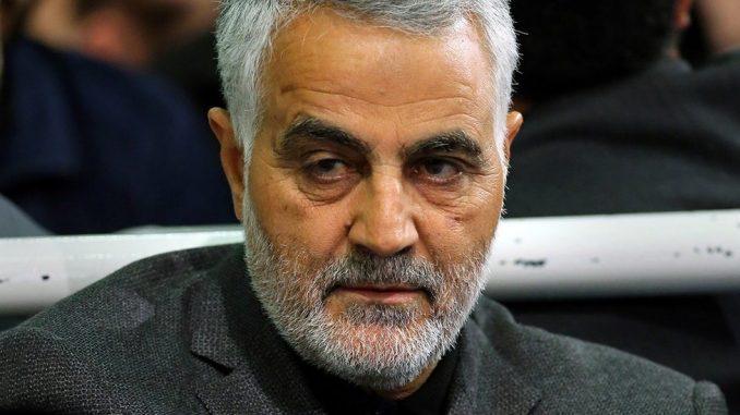 Rezolucija američkog Senata: Sulejmani planirao napade van Bliskog istoka 3
