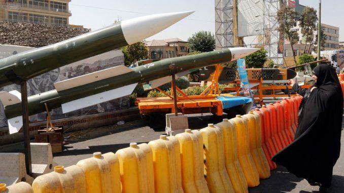 Iran: Koliko je snažna vojska države koja je napala američke trupe 3