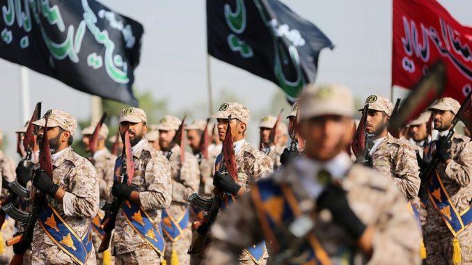 Iran: Raketni napad na američke trupe u Iraku 3