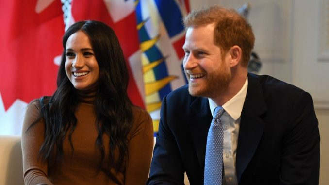 "Hari i Megan: Kraljevska porodica ""povređena"" odlukom para da se povuče 3"