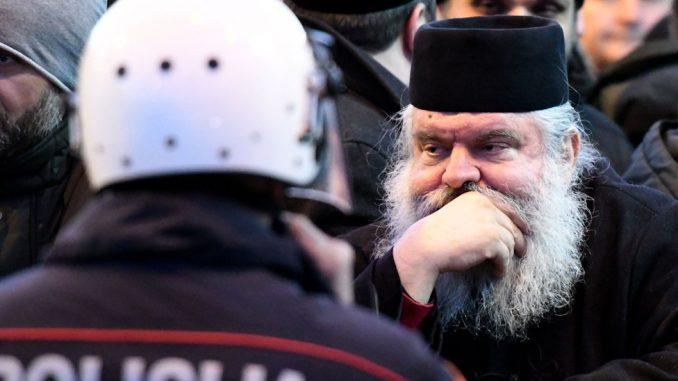 Zakon o slobodi veroispovesti: Kome odgovara nestabilna Crna Gora 2