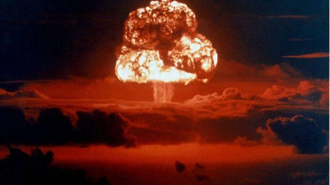 Nuklearno naoružanje: Koje države ga imaju i u kojim količinama 3