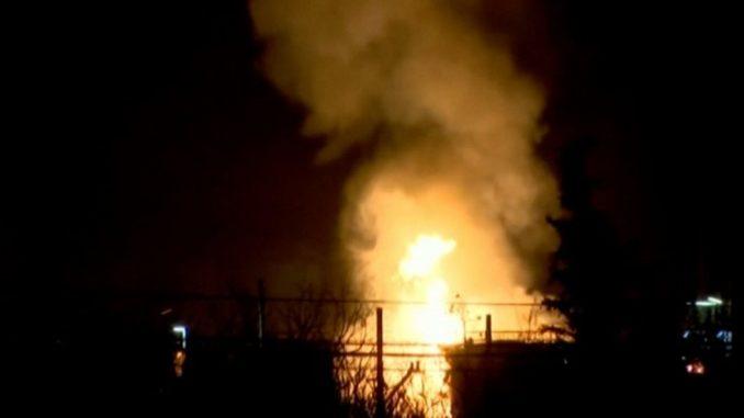Eksplozija u španskoj fabrici - poginuo muškarac udaljen tri kilometra 3