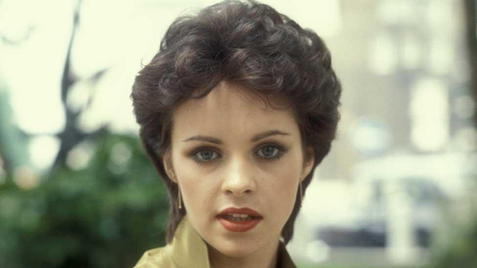 Sheena Easton in 1981