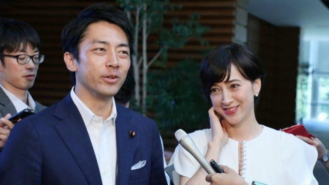 Japan: Ministar na porodiljskom odsustvu prvi put u istoriji 1