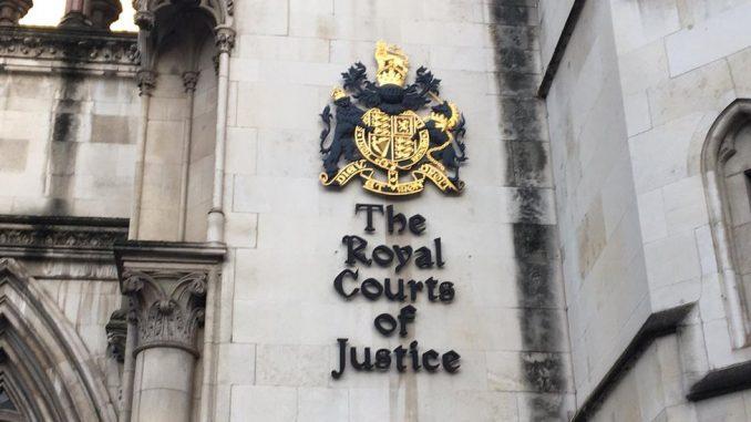 Srpska pravoslavna crkva i optužbe za pedofiliju: Odbijena tužba protiv SPC u Londonu 4