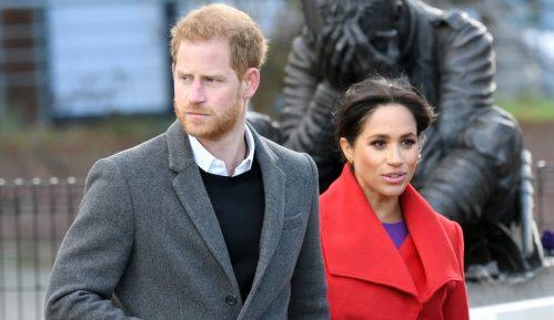 """Hari i Megan: """"Čist razlaz"""" sa kraljevskom porodicom - šta dalje 7"""