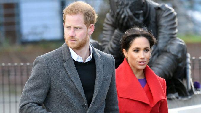 """Hari i Megan: """"Čist razlaz"""" sa kraljevskom porodicom 3"""