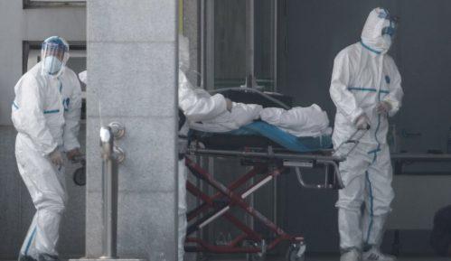 """Virus i Kina: Više od 200 ljudi zaraženo """"misterioznim"""" virusom, tri osobe umrle 3"""