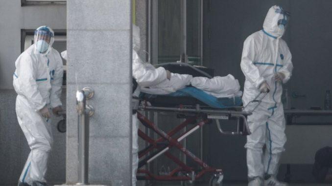 """Virus i Kina: Više od 200 ljudi zaraženo """"misterioznim"""" virusom, tri osobe umrle 2"""