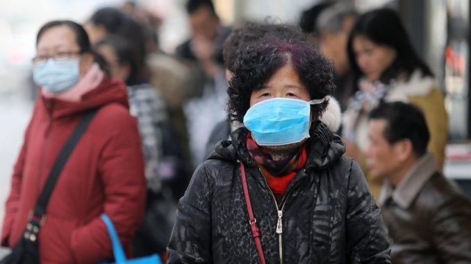"""Virus i Kina: """"Misteriozni"""" korona virus - šta znamo do sada 4"""