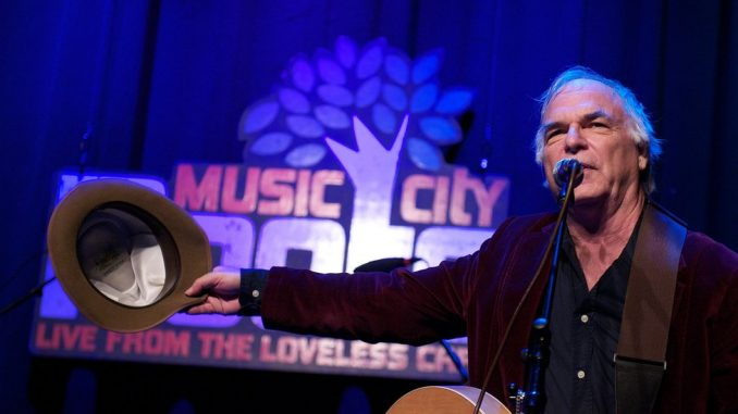 Dejvid Olni: Američki kantri pevač preminuo na sceni u 71. godini 1