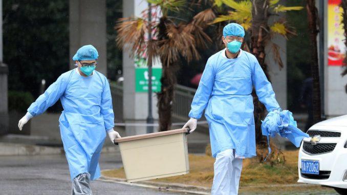 Virus i Kina: Umrla četvrta osoba, potvrđeno prenošenje sa čoveka na čoveka 2