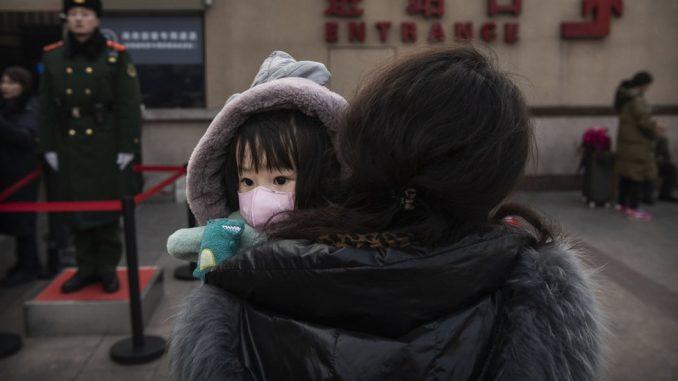 Korona virus: Šta kažu Balkanci koji žive u Kini 1