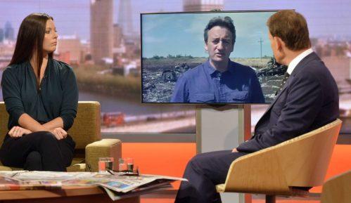 Urednik BBC Afrika se povlači zbog posttraumatskog sresnog poremećaja 3