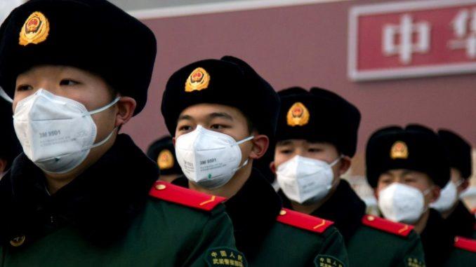 Virus, Srbija i Kina: Gde je sve korona virus zabeležen u Evropi 2