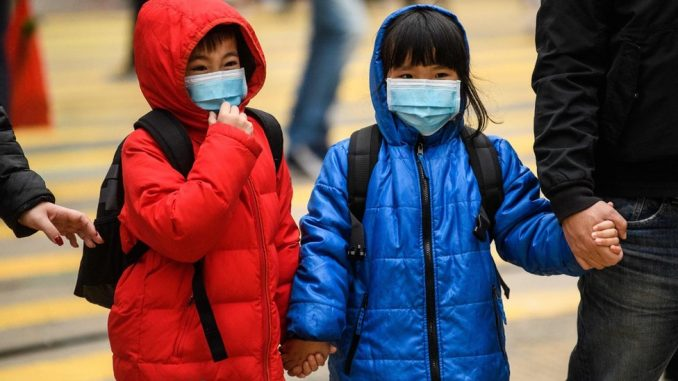 Virus i Kina: Korona virus odneo više od sto života, vlada uvodi strože mere 2