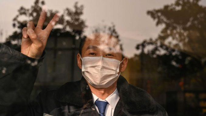 Virus i Kina: Teorije zavere, dezinformacije i zablude u regionu i svetu 2