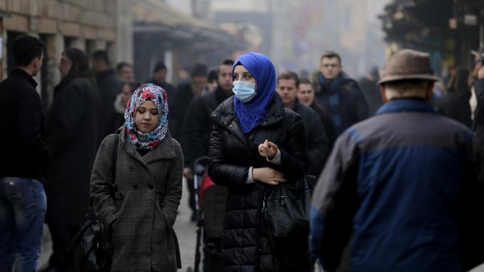 Zagađenje vazduha: Koje trikove koriste susedi sa Balkana 2