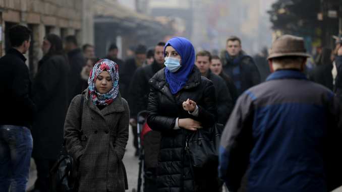 Zagađenje vazduha: Koje trikove koriste susedi sa Balkana 4