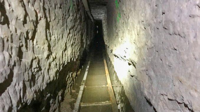 Droga, Meksiko i Amerika: Kako izgleda najduži tunel za krijumčarenje 2