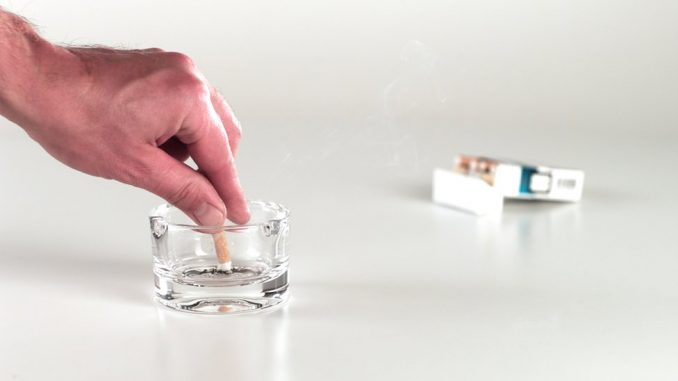 """Nacionalni dan bez duvanskog dima: """"Rekla sam sebi - nijedan dim više"""" 2"""