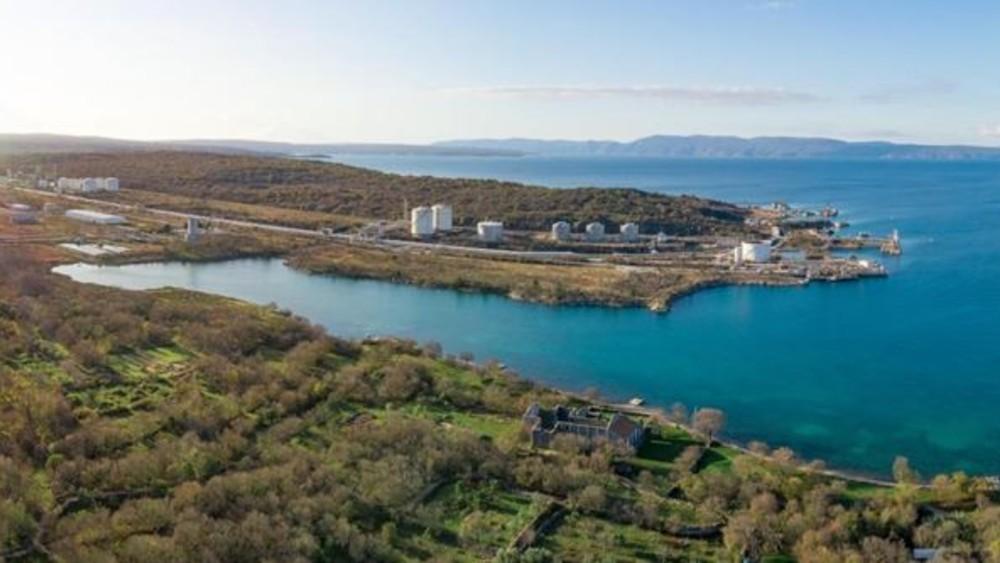 """""""Energetska nezavisnost"""": Kritičari nabijaju pritisak hrvatskim LNG planovima 14"""