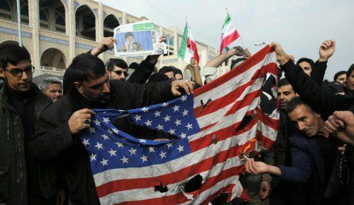 O'Brajen: SAD neće tolerisati najnovije pretnje Irana 13