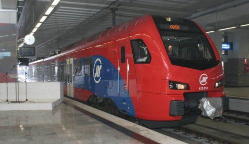 Novi železnički red vožnje danas stupio na snagu 1
