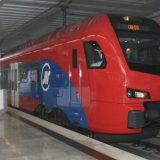 Negre: Oživljavanje železnice u Srbiji jedan od strateških ciljeva EIB 6