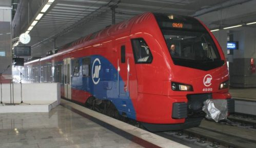 Momirović: Vreme propadanja srpskih železnica je završeno 10