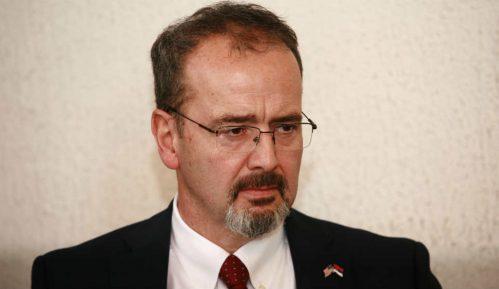 Ambasadori SAD i Italije zahvalili vlastima Srbije za vakcinisanje diplomata 1