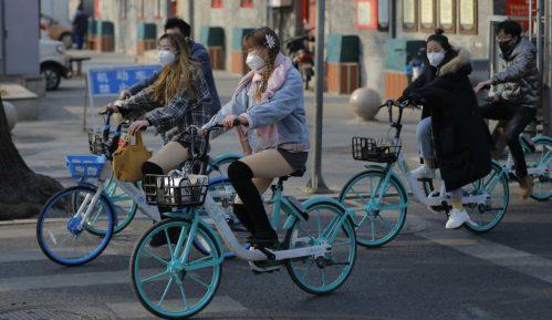 NASA: Veliko smanjenje zagađenja u Kini zbog korona virusa 1