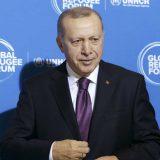 Erdogan: Turska će 2023. poslati prvu raketu na Mesec 8