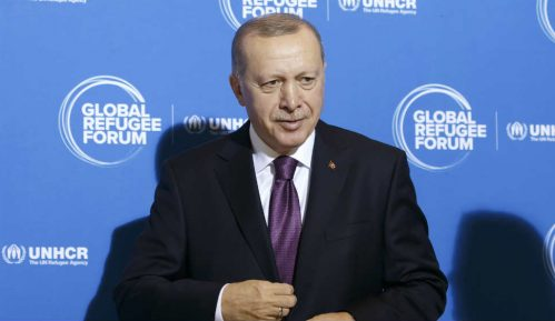 Erdogan se založio za novi Ustav Turske 7