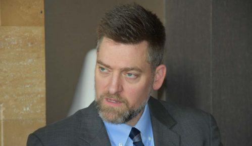 Džejms Meki: NATO želi da Srbija bude kao Švajcarska 11