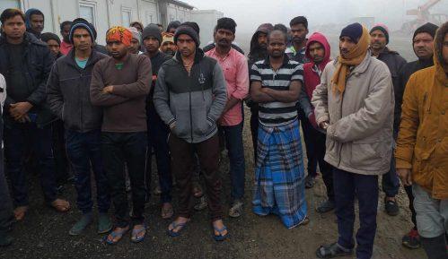 Država Srbija: Za prava indijskih radnika u Srbiji nadležna inspekcija rada SAD 7