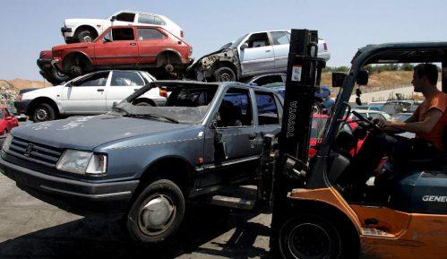 Zabrana euro 3 će pogoditi uvoz 66.000 automobila godišnje 8