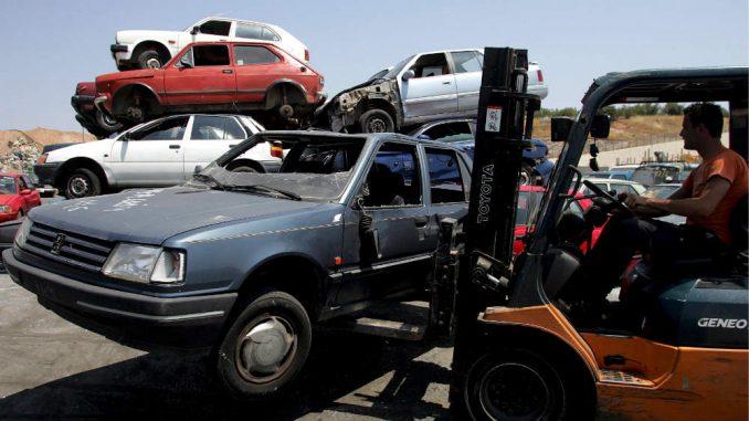 Na srpskim putevima najviše polovnih automobila 1