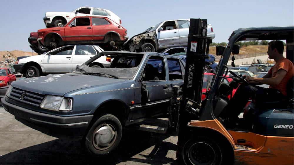 Zabrana euro 3 će pogoditi uvoz 66.000 automobila godišnje 1