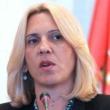 Cvijanović očekuje Vučićevu podršku stavovima vlasti u RS u vezi sa imenovanjem Šmita 1