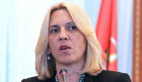 Željka Cvijanović ponosna što je Srpska jedina u okviru BiH nastala pre rata 9