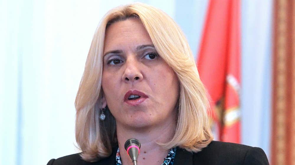 Stanivuković tuži Željku Cvijanović za govor mržnje; ona tvrdi da je nesposoban da vodi grad 1
