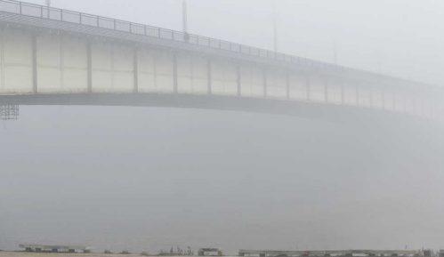Ministarstvo: Zagađenost vazduha će se popraviti sa promenom meteo uslova 2