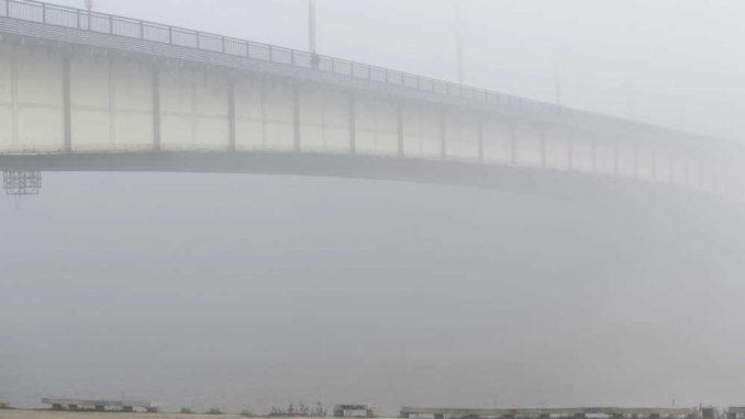 Ministarstvo: Zagađenost vazduha će se popraviti sa promenom meteo uslova 1