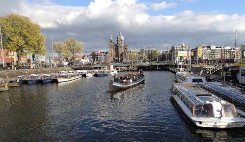 Amsterdam planira zabranu marihuane za turiste 10