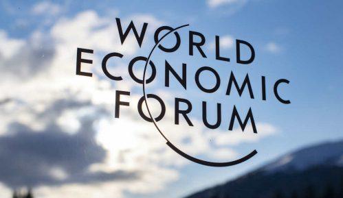 Davos svetski ekonomski forum će biti održan u maju 2021. 1