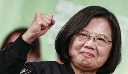 """Tajvan """"već nezavisan"""" 4"""