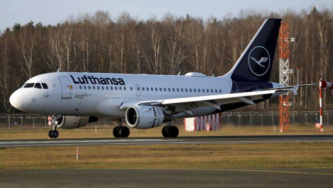 Prihodi Lufthanze pali 80 odsto, puni oporavak ne pre 2024. 1