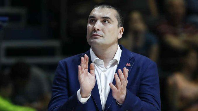 Milojević se posle deset godina oprostio od Mege 3